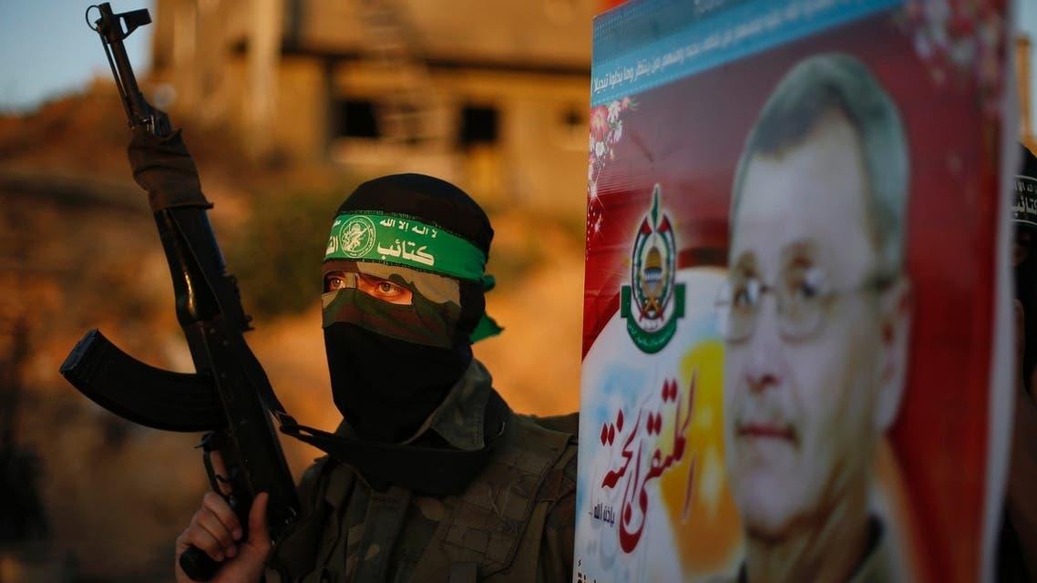 Hamas Reuters