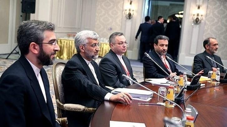 إيران: قدمنا عرضاً شاملاً لحسم القضية النووية