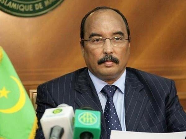 رئيس موريتانيا: لا أزمة مع المغرب ولا عفو عن الإخوان