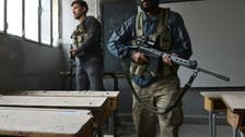 Controversial EU decision to arm Syrian rebels becomes official