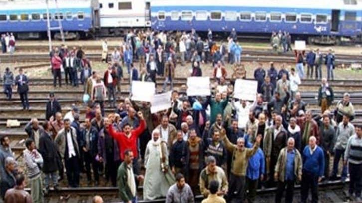 خبير اقتصادي: حوار أطراف العمل يمتص احتجاجات الشعوب