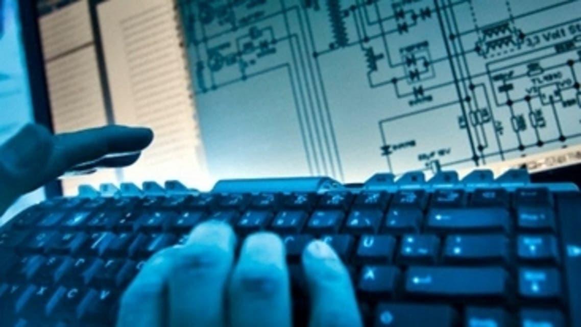 هجمات الكترونية تستهدف اسرائيل