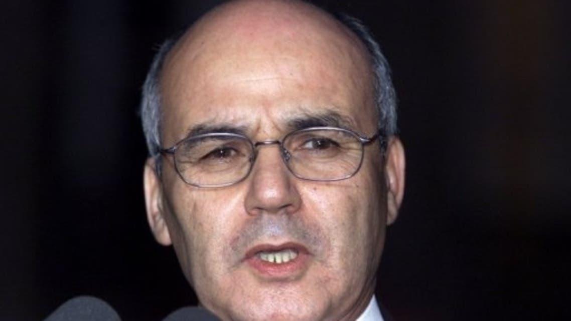 وزير الطاقة والمناجم الجزائري يوسف يوسفي