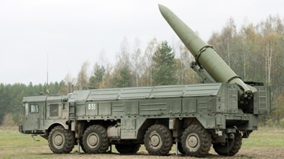 صواريخ توشكا