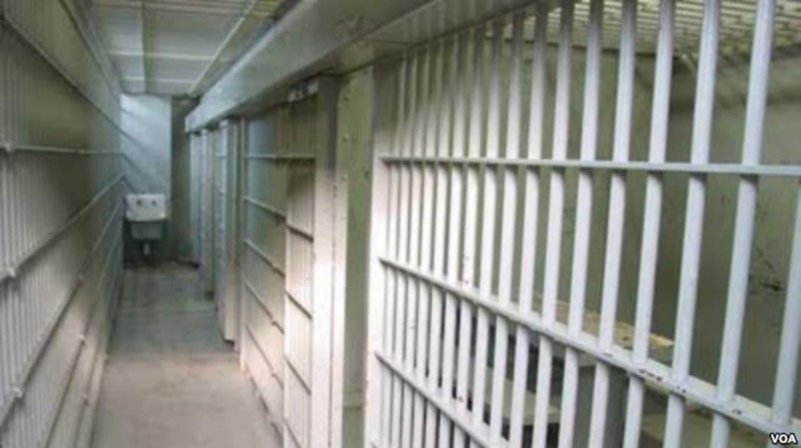 صورة من سجن إيفين