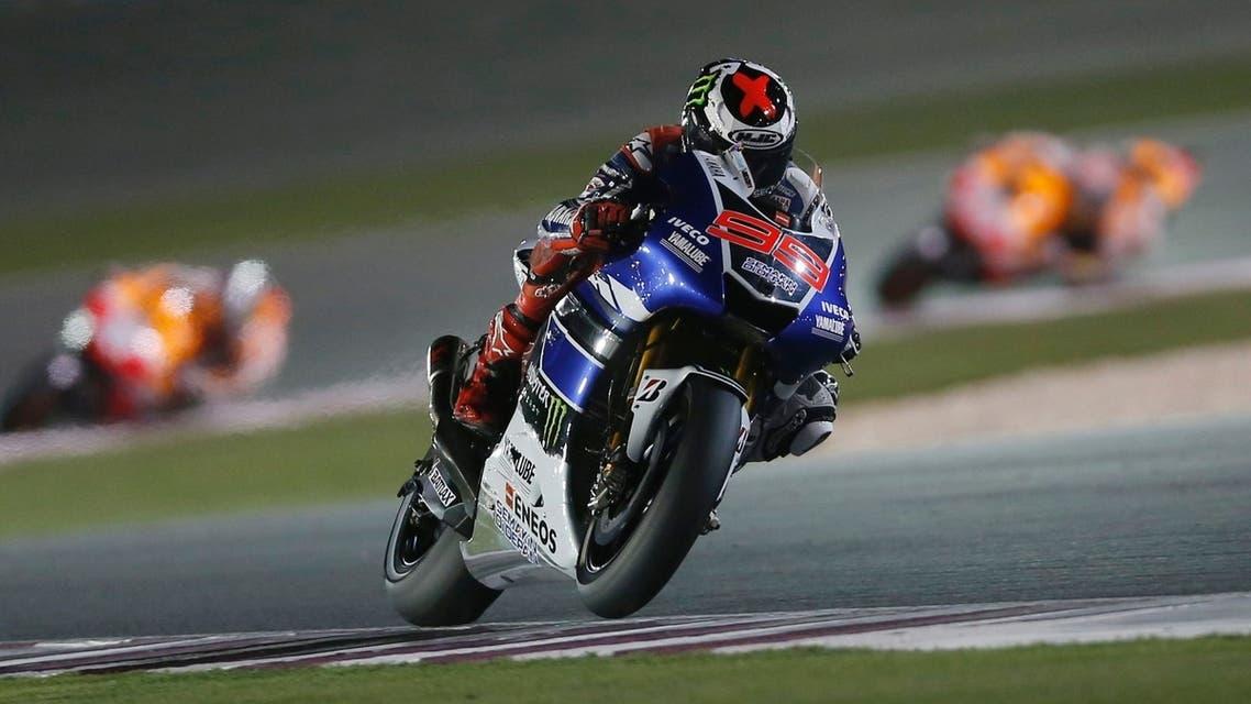 MotoGP Reuters