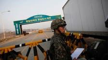 كوريا الجنوبية تحتج على إطلاق نار من جارتها الشمالية