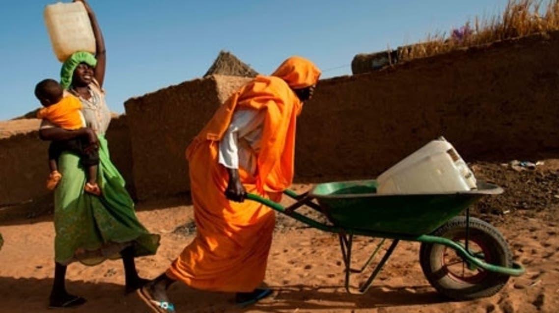 Sudan, Darfur