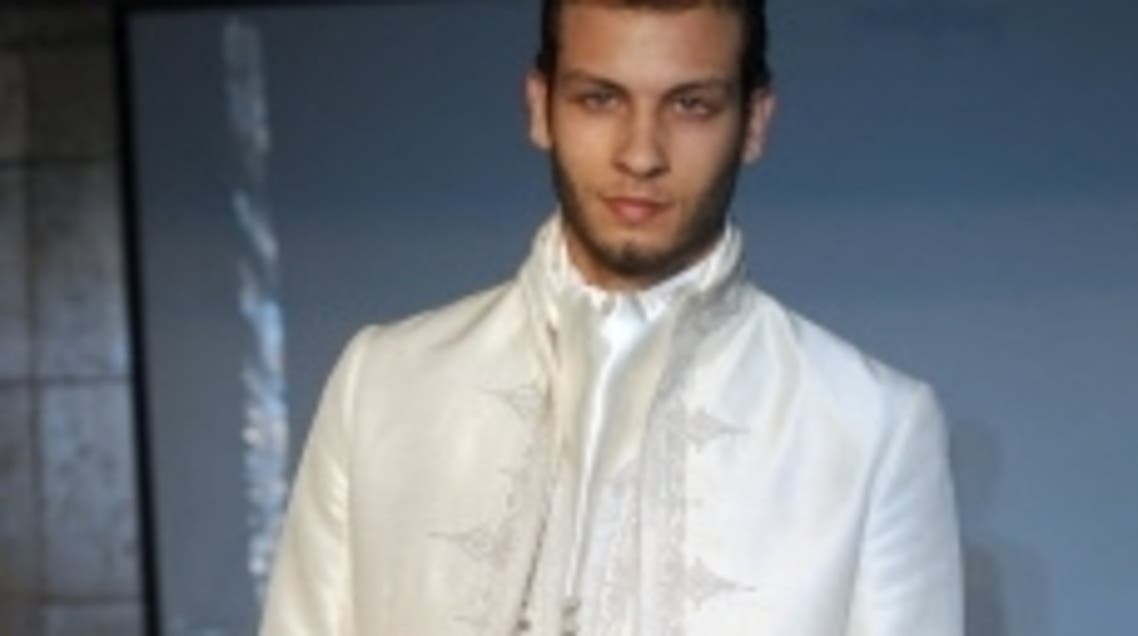 Tunisia's fashion festival week