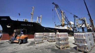 أميركا: تراجع العجز التجاري بعد نمو قياسي للصادرات