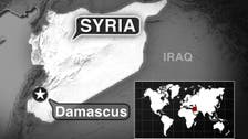 Mortars fired at Damascus airport, delays 3 flights