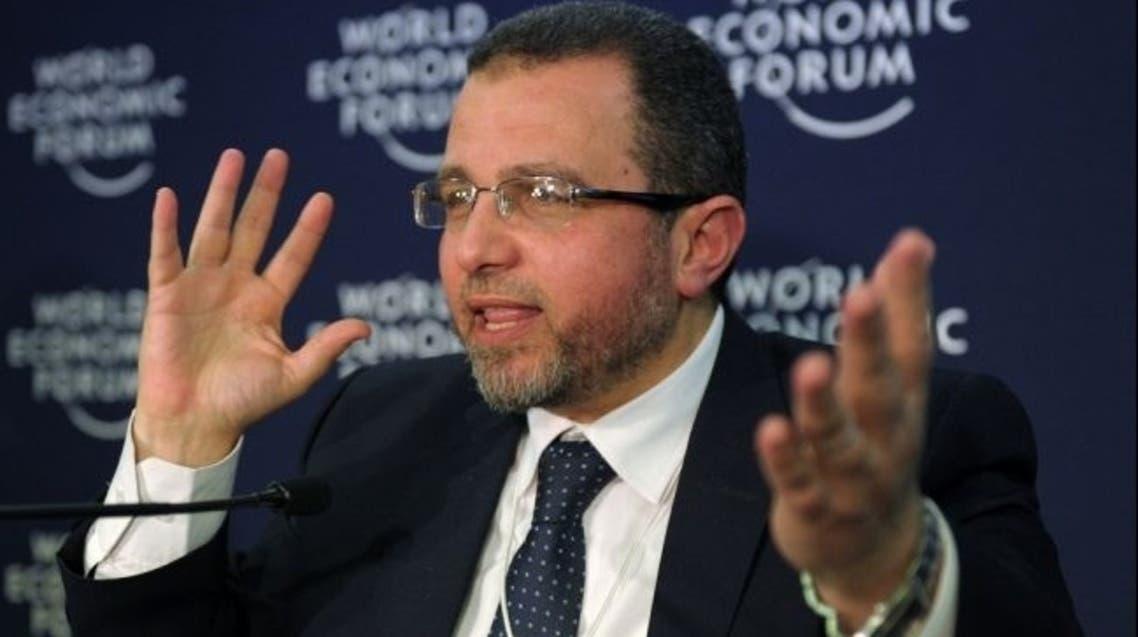 Hisham Kandil AFP