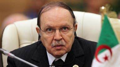 بوتفليقة يطلق إشارة السباق الرئاسي بتعديل دستور الجزائر