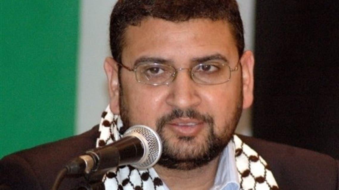 سامي أبو زهري