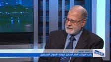 """حبيب: """"الإخوان"""" اتفقوا مع إسرائيل لإسقاط #مبارك"""