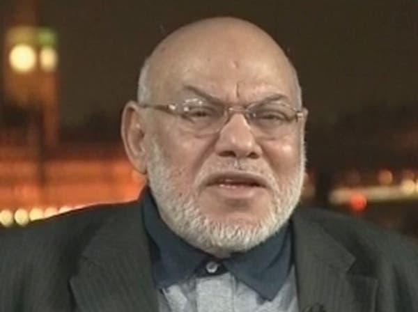 الهلباوي: من المسؤول عن الفشل مرسي أم المرشد؟