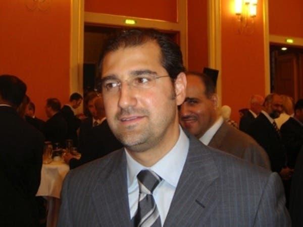 Mohamed Makhlouf