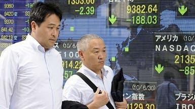 الأسهم اليابانية ترتفع بعد تعويض الصين 2.47% من خسائرها