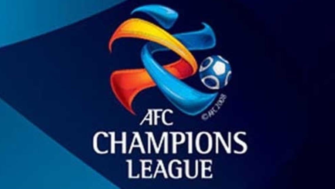 Asian Champions league official logo