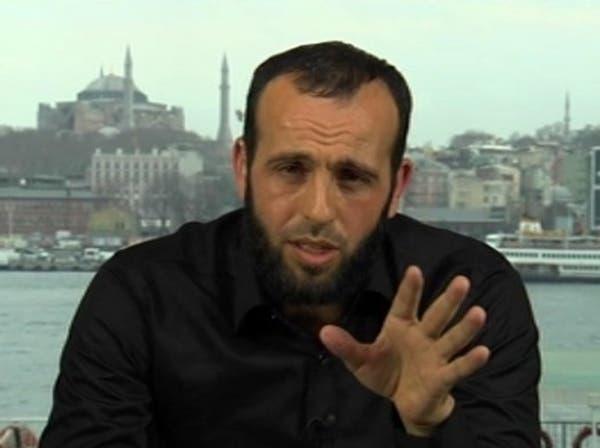 """قائد """"التوحيد"""" بالجيش الحر يرفض اعتبار """"النصرة"""" إرهابية"""