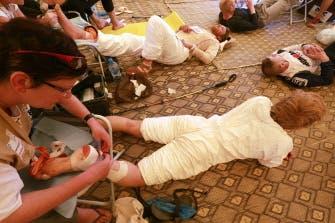 Morocco's Marathon of the Sands