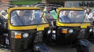 """محافظ القاهرة يصدر قرارا بحظر سير """"التوك توك"""" بـ8 أحياء"""