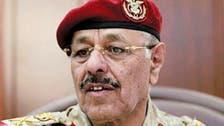 خلیجی ممالک یمنی قوم کے نجات دہندہ ہیں: جنرل الاحمر