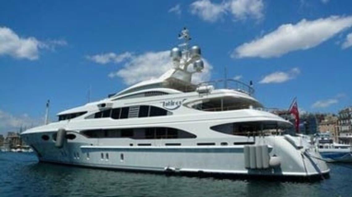 Ben Ali Yacht
