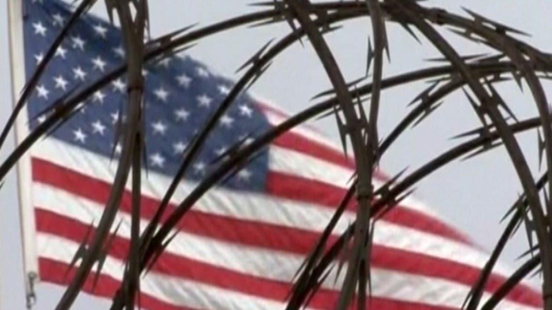 اضراب معتقلي غوانتنامو عن الطعام