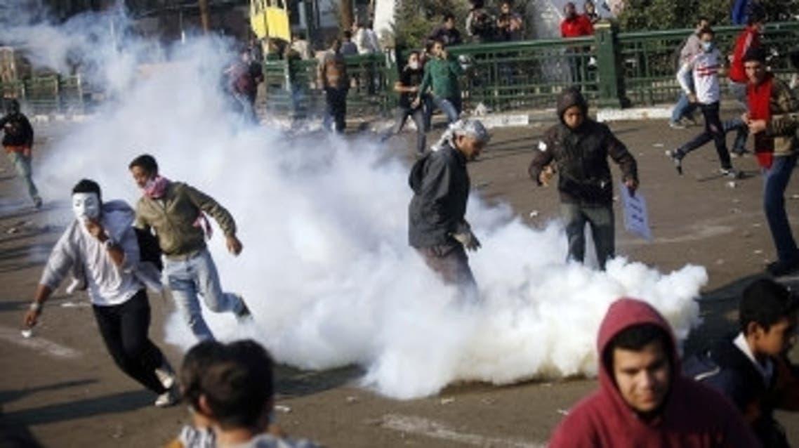 اشتباكات في مصر