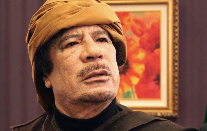 Qaddafi family forms legal team to sue Qatari figures
