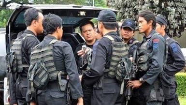 """اشتباكات في سجن إندونيسي للإفراج عن معتقلين من """"الروهينجيا"""""""