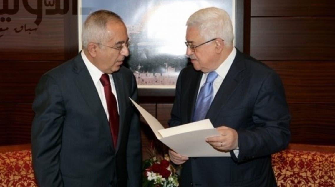 عباس و فياض