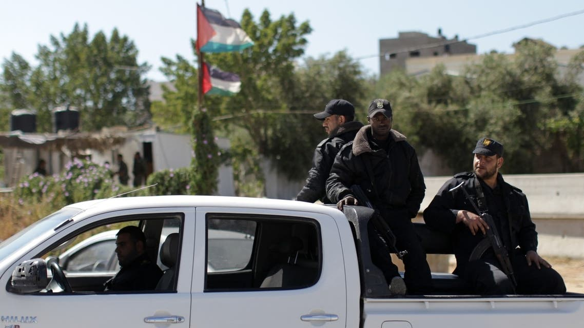 Hamas AFP