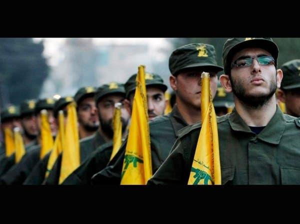 1200 عنصر من حزب الله يدخلون سوريا عبر ممرات مائية