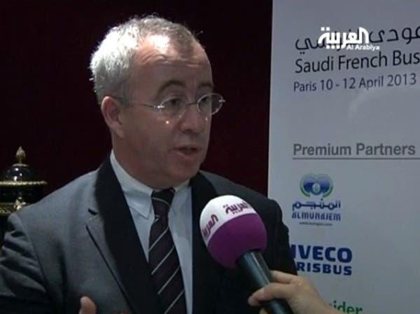 أريفا: برنامج السعودية النووي رسالة لمجتمع الطاقة النفطية
