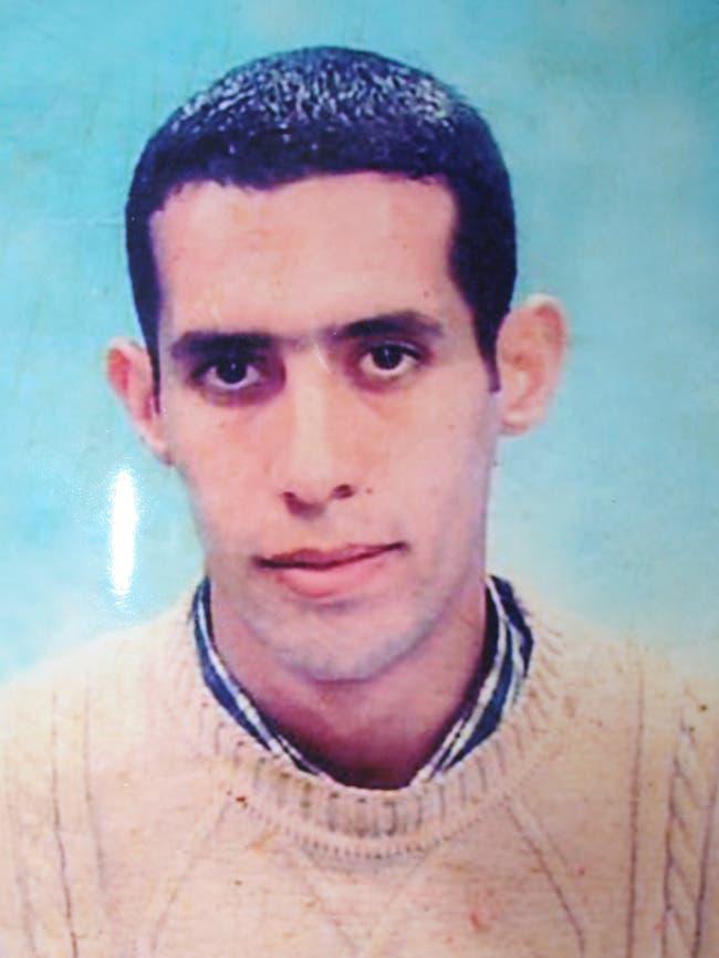 السجين الجزائري السابق في العراق ايهاب درامشي