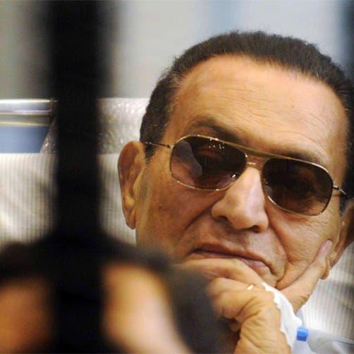 """""""سأموت بمصر.. الوطن باق والأشخاص زائلون"""".. كلمات لا تنسى لمبارك"""