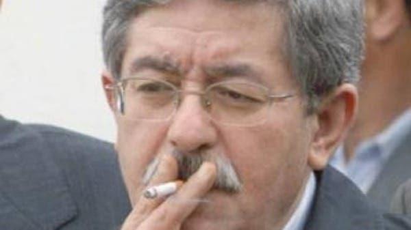 أحمد أويحيي