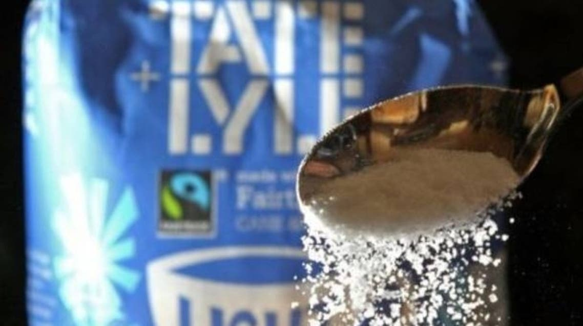 Britain's Tate and Lyle Sugars and an Omani company signed an agreement to build a $200m sugar refinery. (AFP)