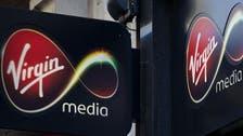 Virgin Media, O2 agree on $38 billion merger, create UK's biggest telecoms company
