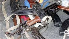 Nigeria court convicts Iranian of illegal arms shipment