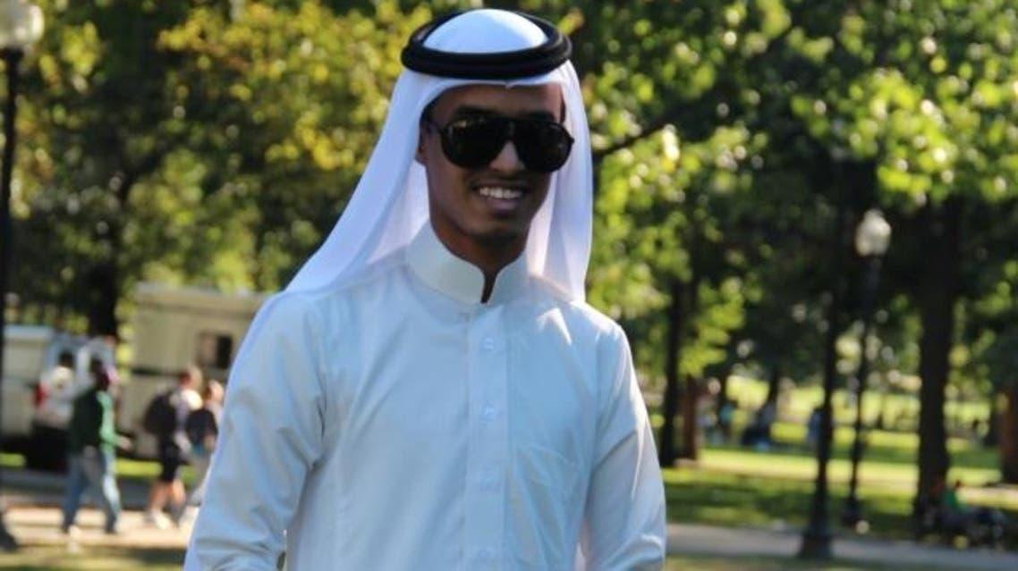 عبد الرحمن علي الحربي