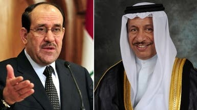 """زيارة تاريخية لرئيس وزراء الكويت إلى العراق لطي """"الماضي"""""""