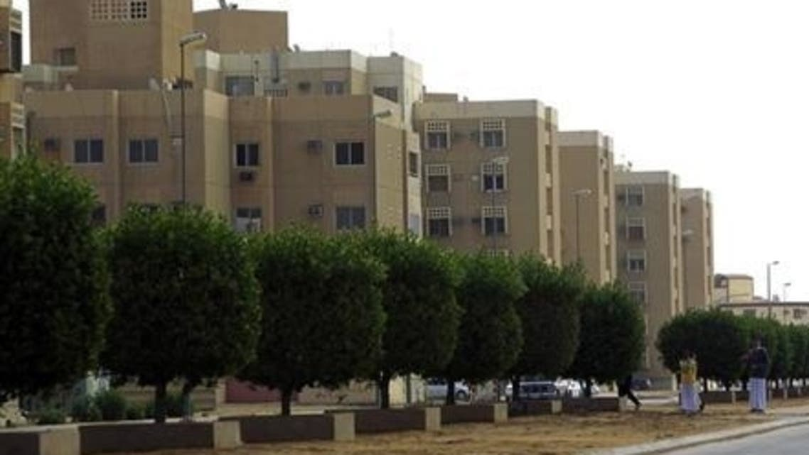 saudi houses