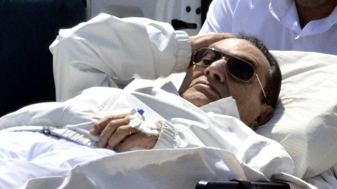 Hassani Mubarak