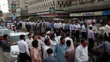 قتلى وجرحى في زلزال ضرب إيران وهزَّ الخليج وباكستان