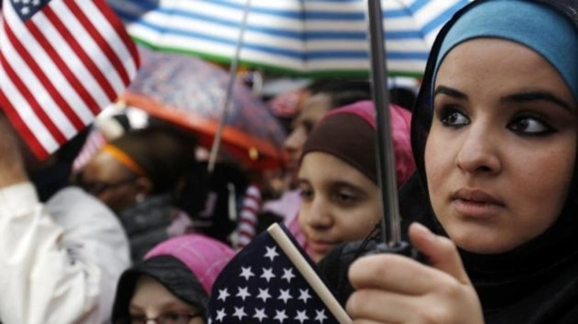 Severan Muslim groups issued statements within hours of Monday's double bombing at the Boston Marathon. (Reuters)