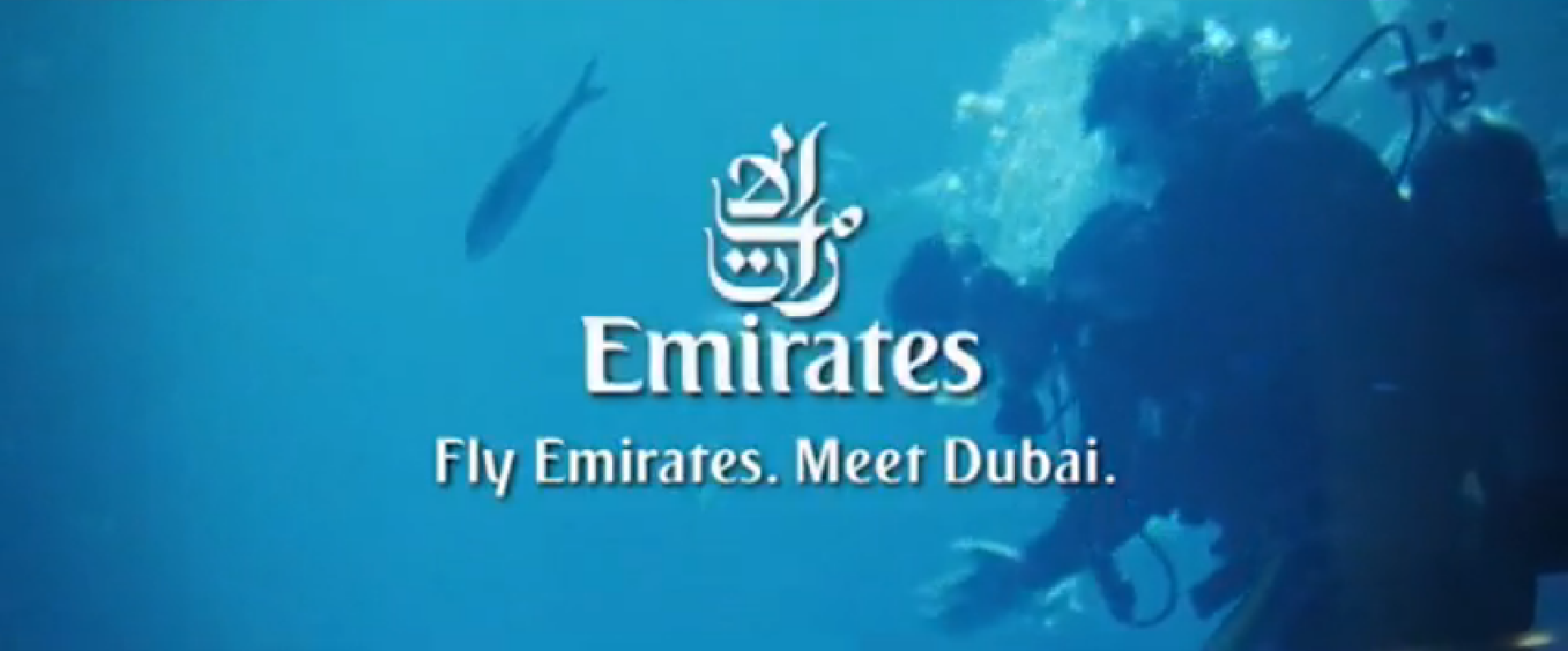 Smythe's company Filmworks has also worked on corporate films for clients such as Emirates.