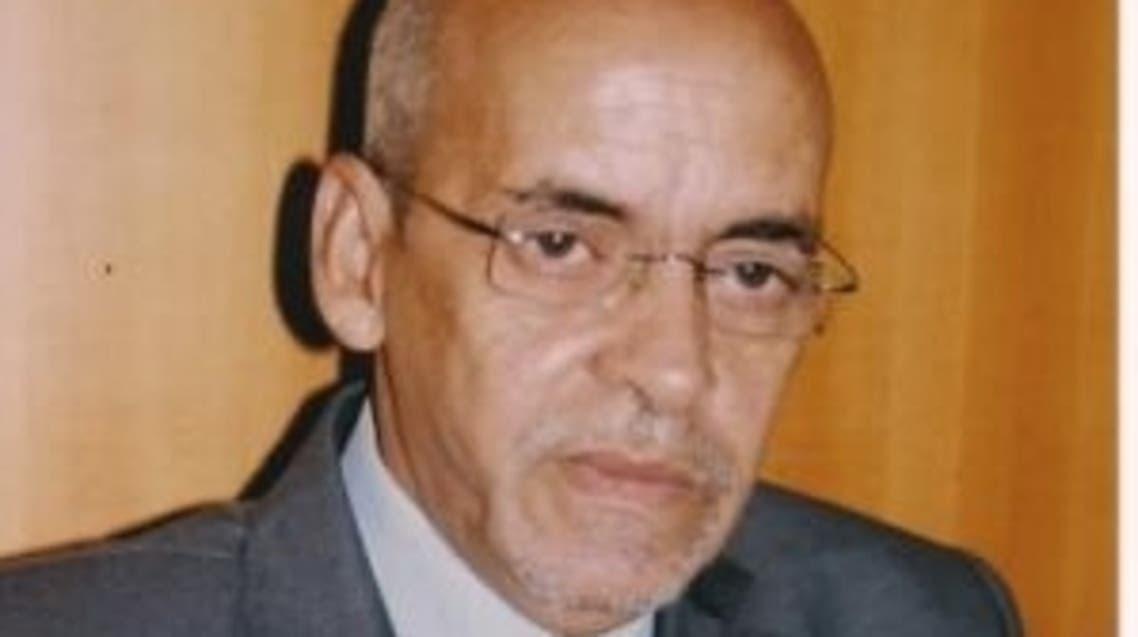محمد الأمين ولد علال